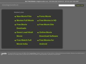 moviegrounds.tv