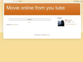 movieonline-only-youtube.blogspot.ca