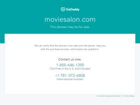 moviesalon.com