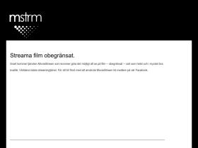moviestream.se