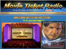 movieticketradio.com