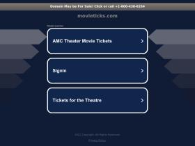 movieticks.com