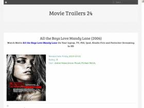 movietrailers24.com