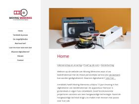 movingmemories.nl