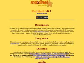 moxilnet.sourceforge.net