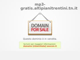 mp3-gratis.altipianitrentini.tn.it