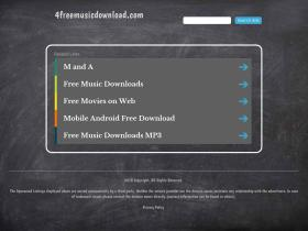 mp3.4freemusicdownload.com
