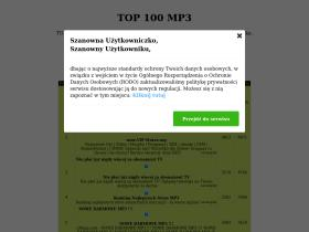 mp3.top-100.pl