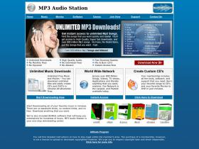 mp3audiostation.com