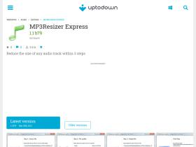 mp3resizer-express.en.uptodown.com