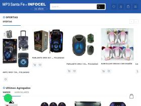 mp3santafe.com.ar