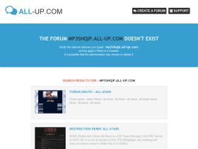 mp3shqip.all-up.com