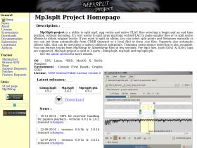 mp3splt.sourceforge.net