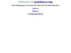 mr.fusco.ca