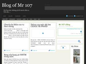 mr107.blogspot.com