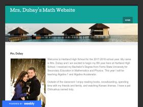 mrsdubaymath.weebly.com