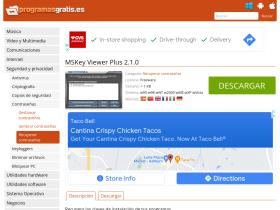 mskey-viewer-plus.programasgratis.es