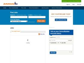 msn.careerbuilder.no