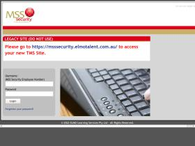 msssecurity.lms.elmolms.com