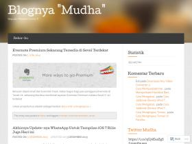mudha.wordpress.com