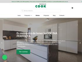 mueblescook.com.mx