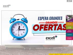 mueblesexcell.com.mx