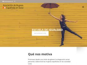 mujeres.ch