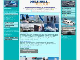 multihull-report.de