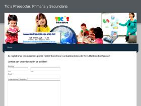 multimediaescolar.weebly.com