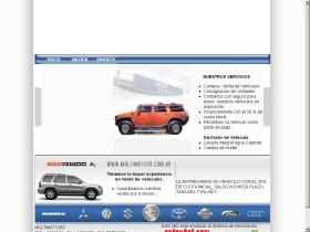multimotors.com.bo