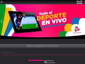 multisenal.com.uy