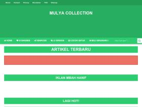 mulyacollection.com