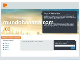 mundobanana.com.co