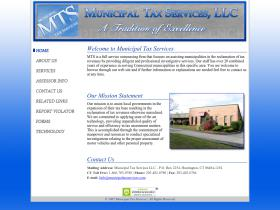 municipaltaxservices.com
