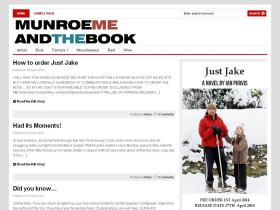 munroemeandthebook.co.uk