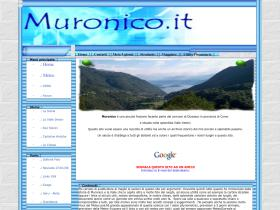 muronico.it