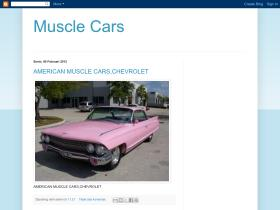 muscle-cars-guidesntips12345.blogspot.com