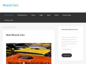 musclecarlife.com