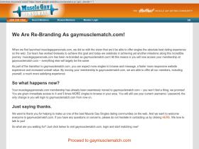 musclegaypersonals.com