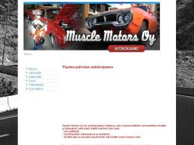 musclemotors.fi