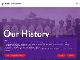 museofiorentina.it