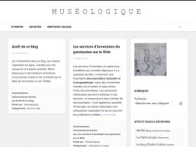 museologique.fr