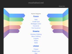 mushahed.net