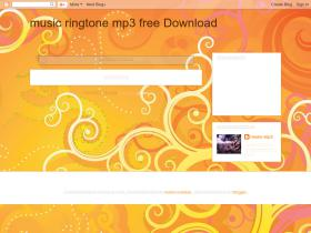 music-mp3-ringtone.blogspot.com