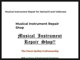 musical-instrument-repair-shop.com