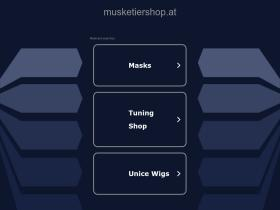 musketiershop.at