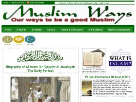 muslim-ways.blogspot.com
