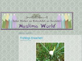 muslima-world.blogspot.com
