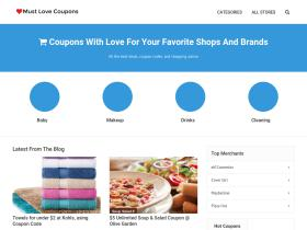 mustlovecoupons.com