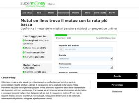 mutui.supermoney.eu